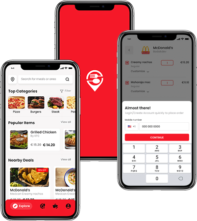 service app, Service App