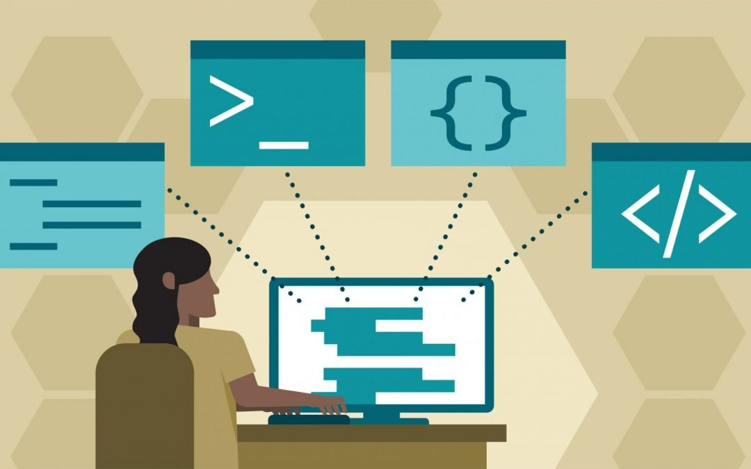Web Design vs Programming : What's your choice?? {Latest 2021}